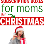 best subscription boxes for moms/subscription box gift guide