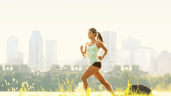 How To Start Running And Love It