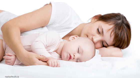 Should You Co-Sleep With Your Baby?