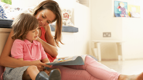 Easy Ways To Be A Happier Mom