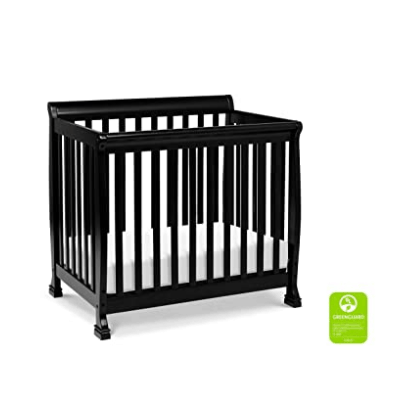 best mini convertible crib for twins