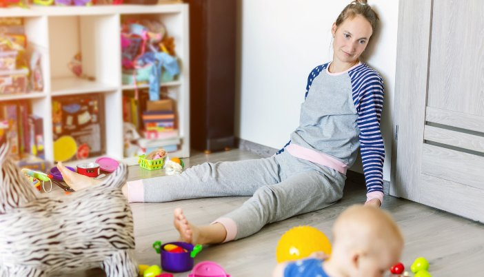 adhd and parenting/having adhd as a mom