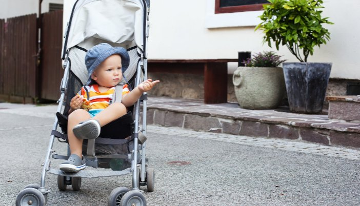 best inexpensive strollers