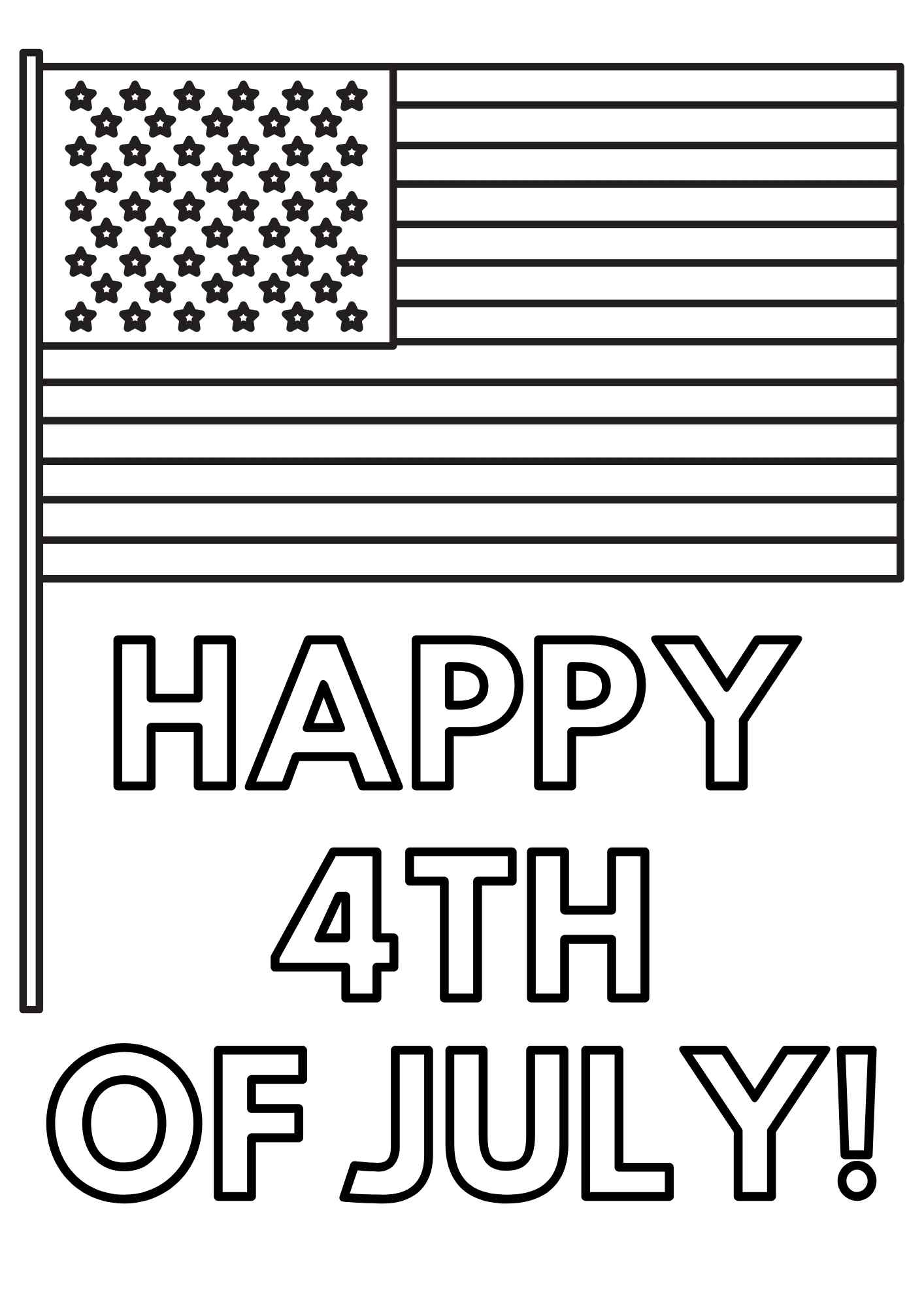 4th of july coloring pages/coloring pages 4th of july