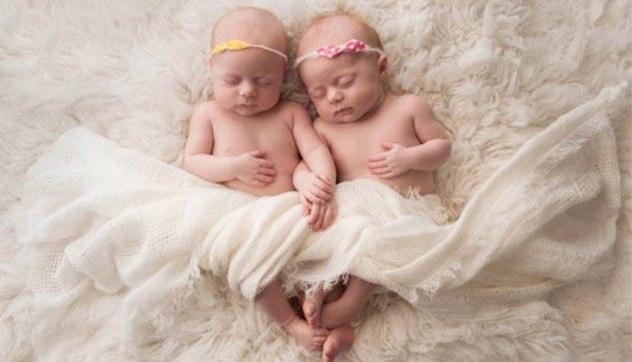 how to have twins/how to conceive twins