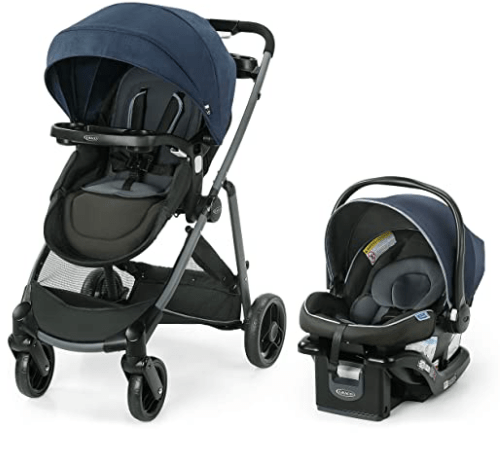 Graco Modes Element LX Travel System