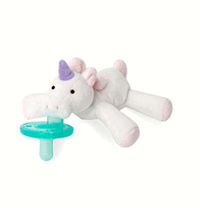 Wubbanub Infant Pacifier