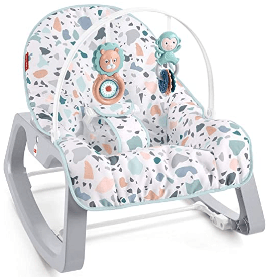 Fisher Price Baby Seat