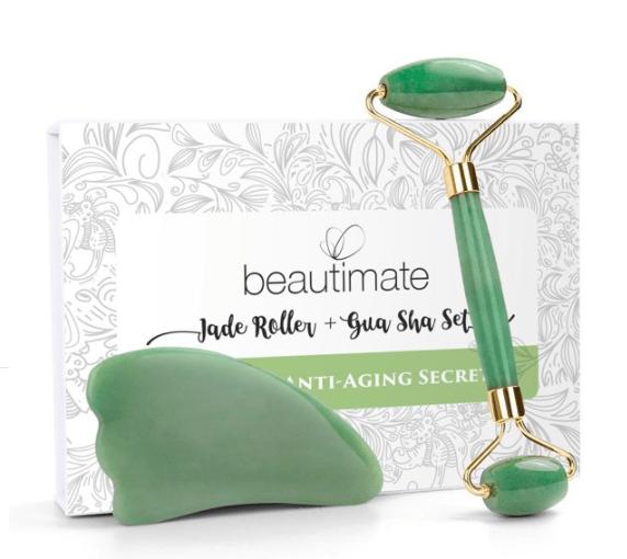Facial Jade Roller