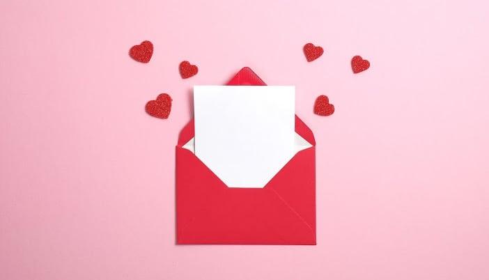 valentine cards etsy