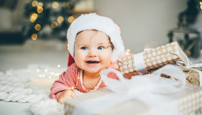 best stocking fillers for babies