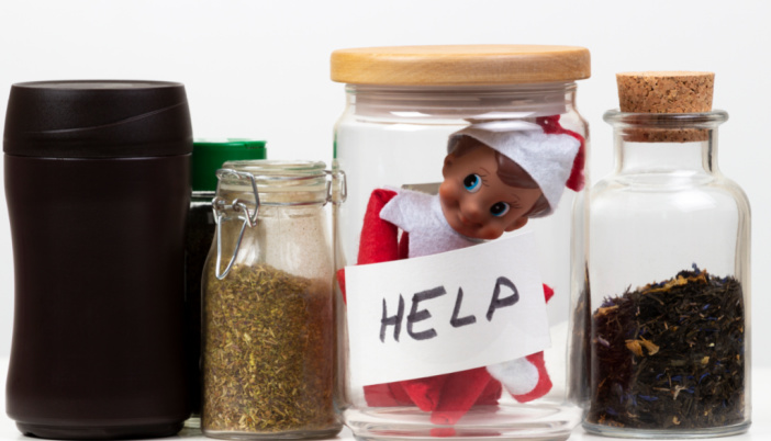 FUN AND CUTE ELF ON THE SHELF IDEAS THAT ARE EASY